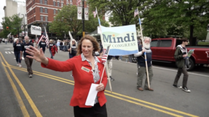 Mindi for Congress