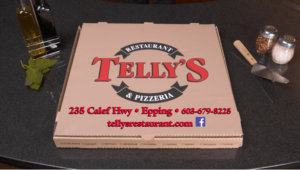 Telly's TV Spot