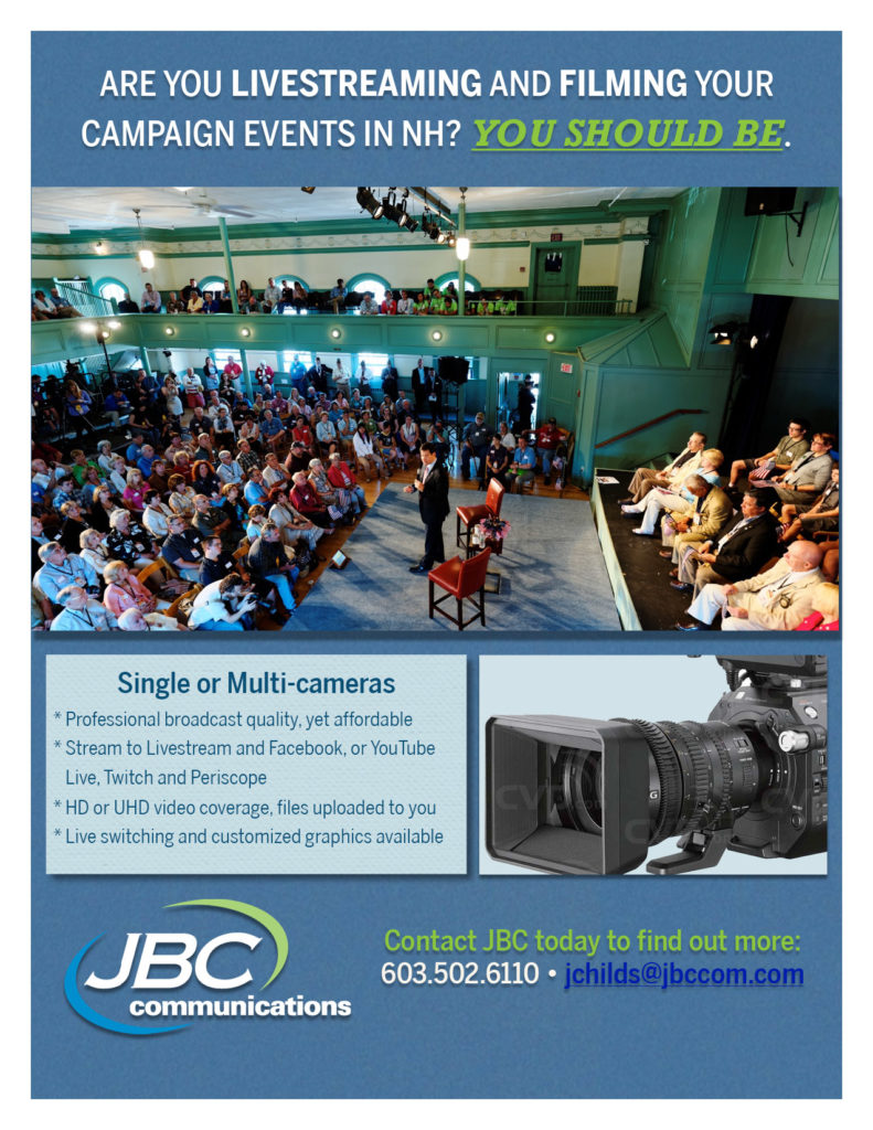 JBC Communications | Video Storytelling | Consulting