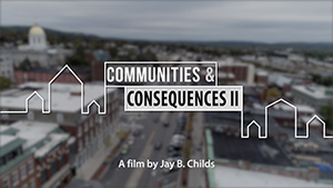 Communities & Consequences II Film Trailer
